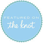 Chicago Photographer Featured on The Knot