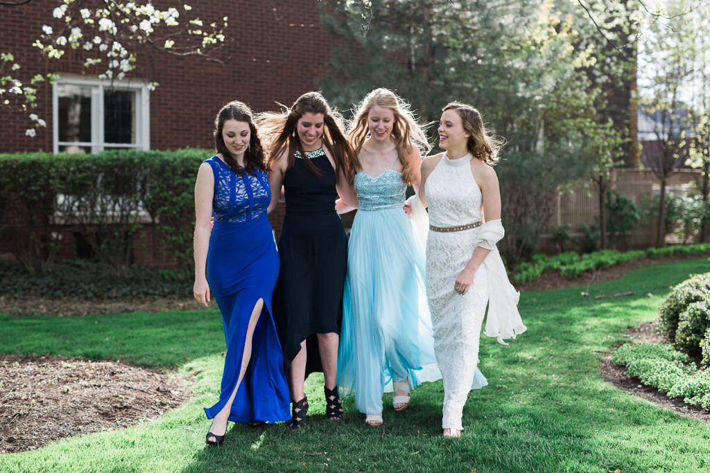 Naperville Prom Photography