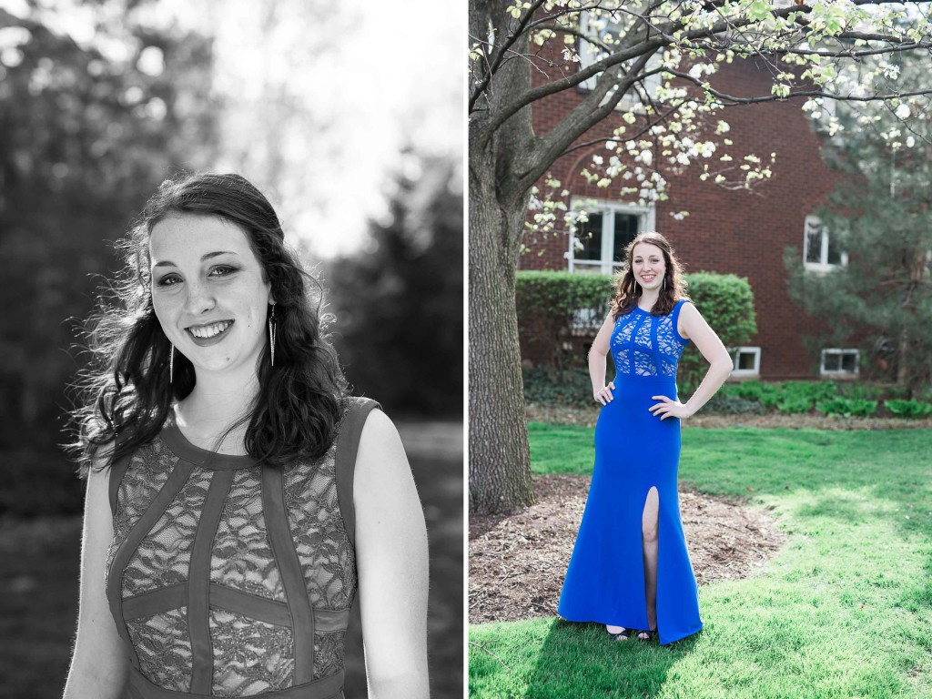 Prom Photography Naperville