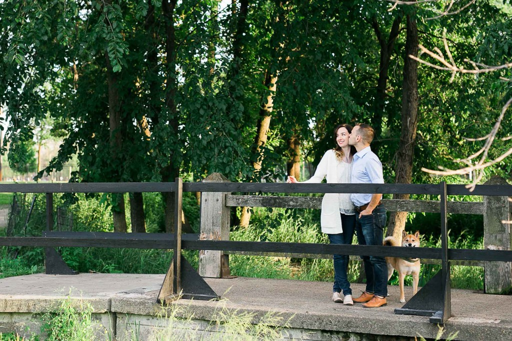 Chicago Engagement Photography - Sally O'Donnell Photography (3 of 5)