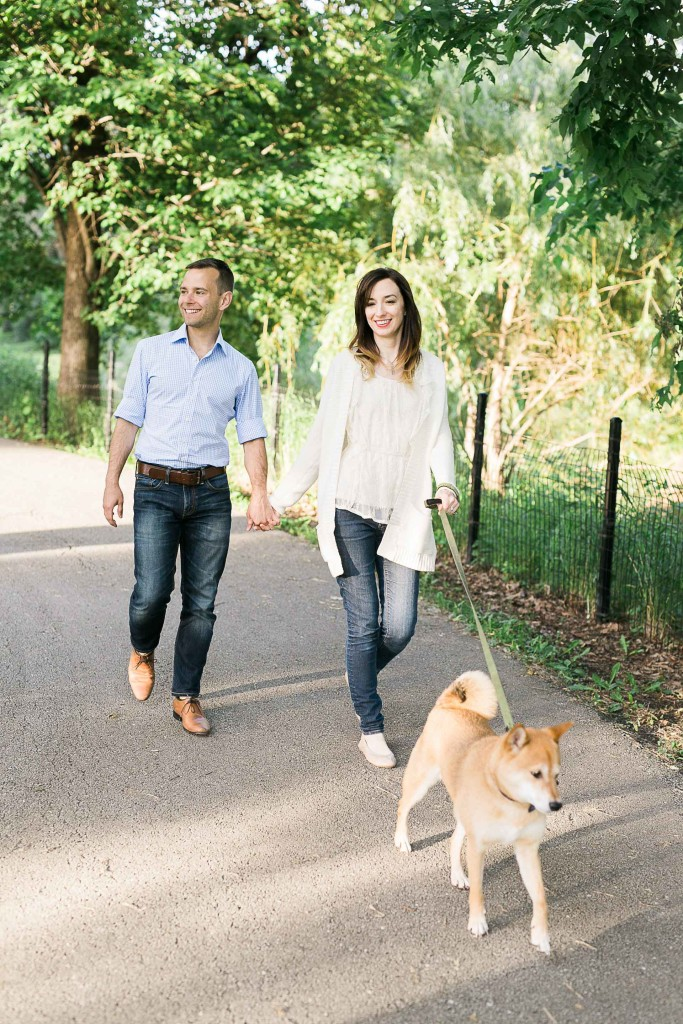 Chicago Engagement Photography - Sally O'Donnell Photography (5 of 5)