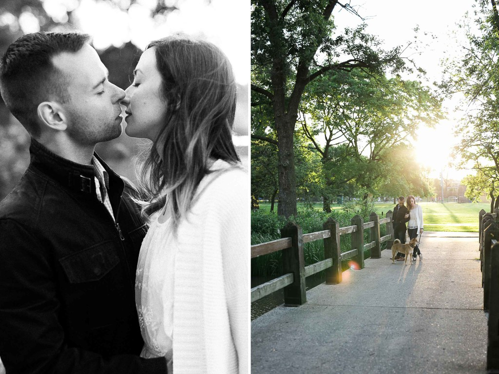 Chicago Engagement Photography - Sally O'Donnell Photography 7