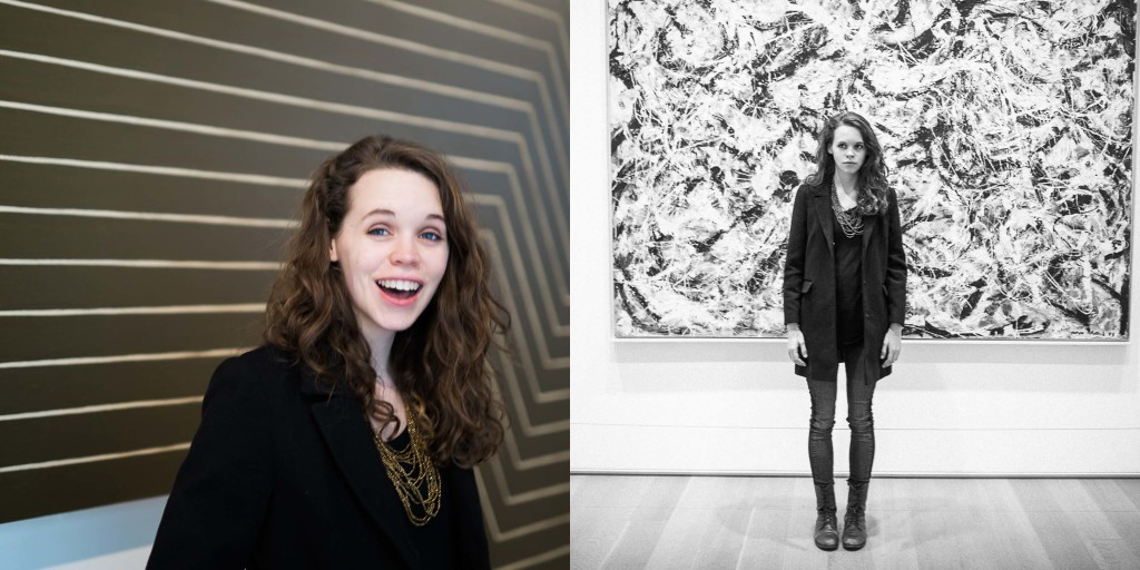 Photos from the Chicago Art Institute