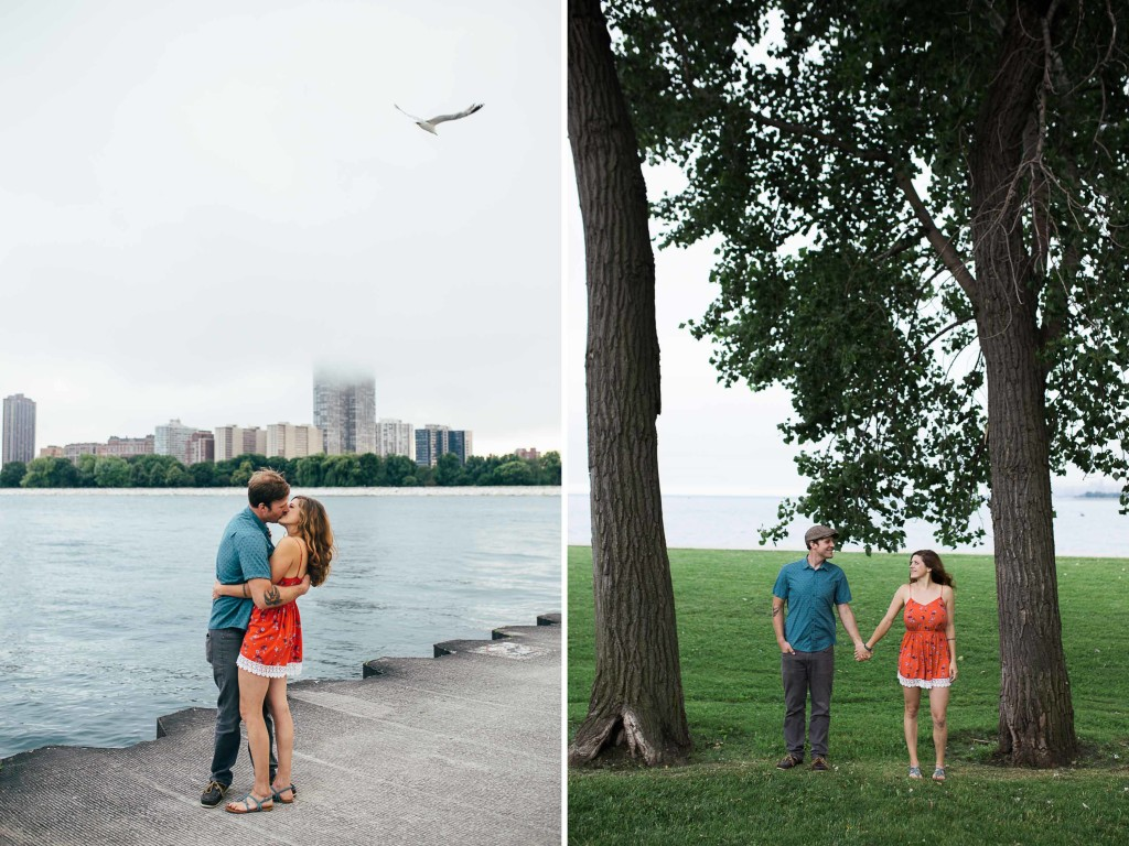 Chicago Engagement Photos - Sally O'Donnell 7
