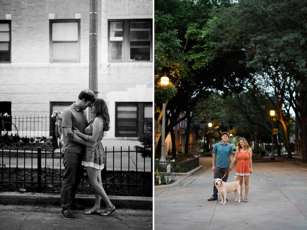 Chicago Engagement Photos - Sally O'Donnell 9