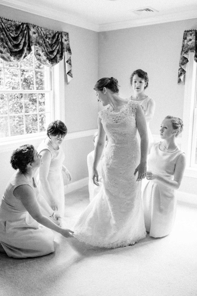 Chicago Wedding Photographer - Sally O'Donnell Photography (2 of 2)