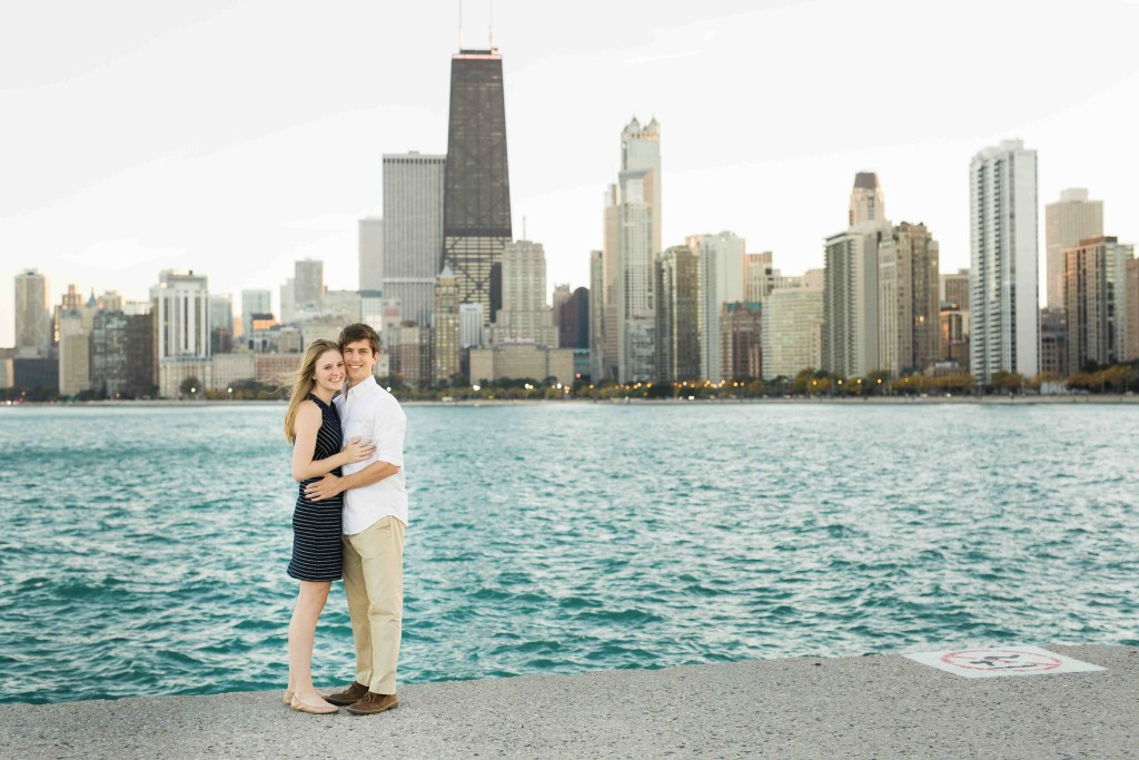 Lincoln Park Engagement Photography (1 of 1)-6