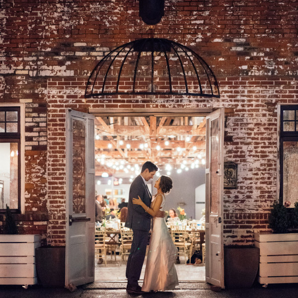 Spenser and Precious: Lexington Wedding Preview