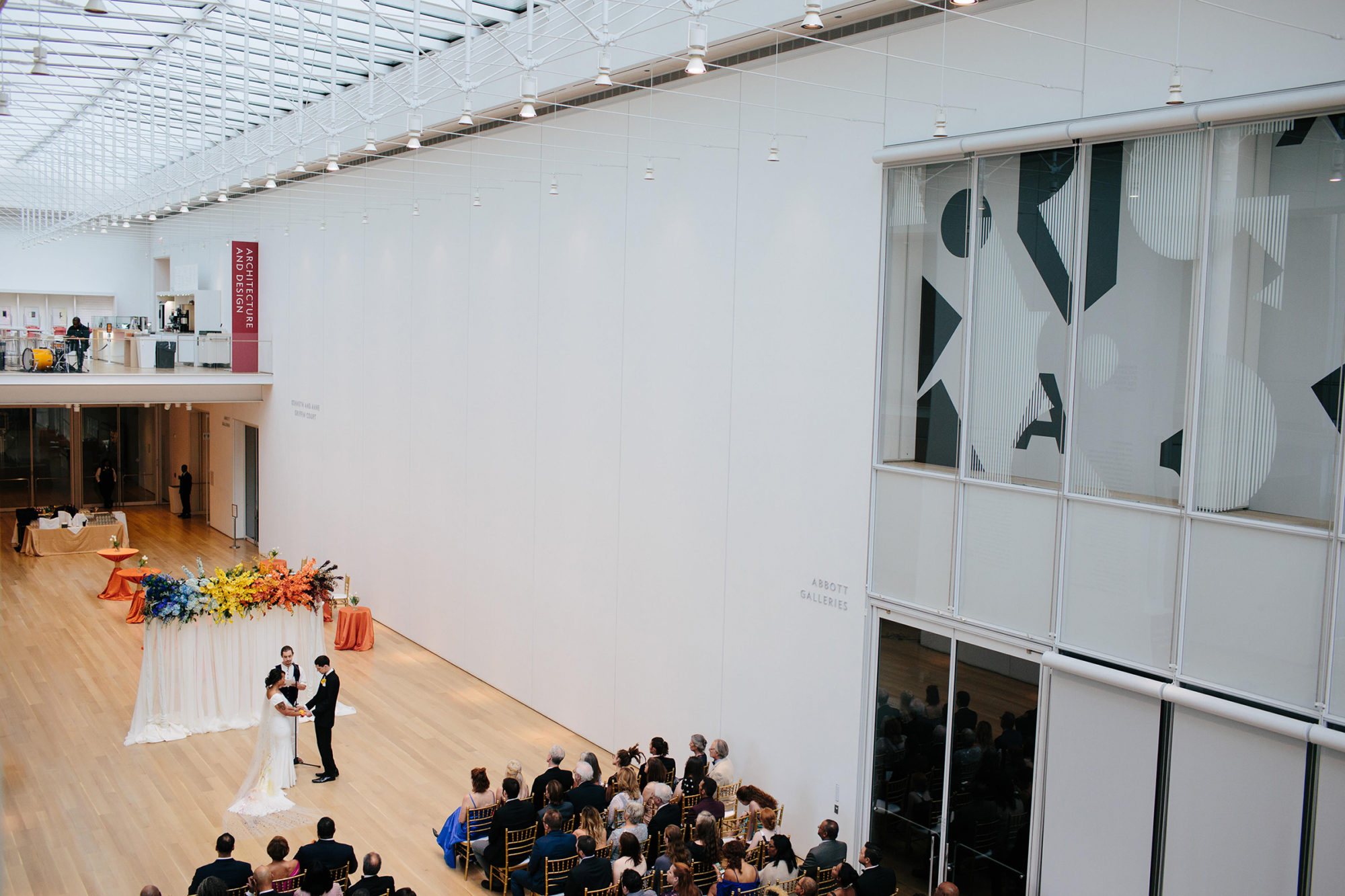 Modern Wing Art Institute Chicago